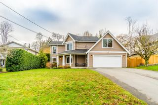 Photo 1: 7247 Ellesmere Dr in : Na Lower Lantzville House for sale (Nanaimo)  : MLS®# 863378