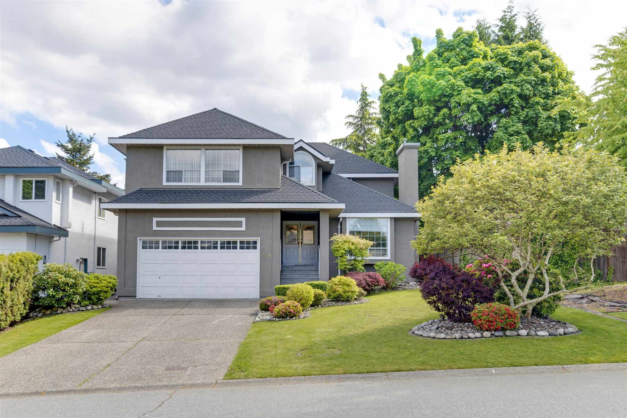 """Main Photo: 17176 103 Avenue in Surrey: Fraser Heights House for sale in """"Abbey Glen"""" (North Surrey)  : MLS®# R2606989"""