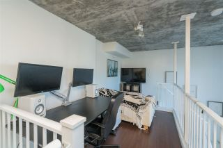 """Photo 13: 706 1238 SEYMOUR Street in Vancouver: Downtown VW Condo for sale in """"The Space"""" (Vancouver West)  : MLS®# R2558619"""