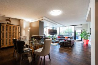 Photo 10: 201 10028 119 Street NW NW in Edmonton: Zone 12 Condo for sale : MLS®# E4217147
