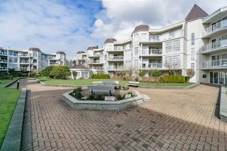 """Photo 1: 322 1220 LASALLE Place in Coquitlam: Canyon Springs Condo for sale in """"MOUNTAINSIDE PLACE"""" : MLS®# R2245407"""