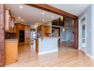 Photo 10: 18678 53A AVENUE in Cloverdale: Cloverdale BC House for sale ()  : MLS®# R2028756