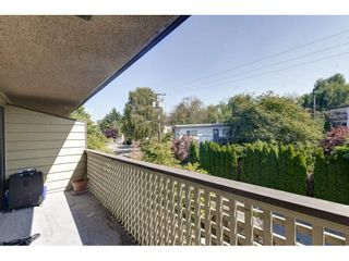 Photo 19: 411 2366 WALL STREET in Vancouver: Hastings Condo for sale (Vancouver East)  : MLS®# R2351437