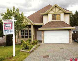Main Photo: 7718 145TH ST in Surrey: East Newton House for sale : MLS®# F2615371