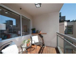 """Photo 7: 410 1728 ALBERNI Street in Vancouver: West End VW Condo for sale in """"ATRIUM ON THE PARK"""" (Vancouver West)  : MLS®# V1119320"""