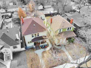 Photo 5: 10747 80 Avenue in Edmonton: Zone 15 House for sale : MLS®# E4241848
