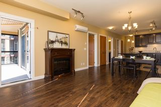 """Photo 13: 203 8258 207A Street in Langley: Willoughby Heights Condo for sale in """"YORKSON CREEK"""" : MLS®# R2065419"""