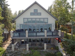 Photo 49: 203 Lakeshore Drive: Rural Wetaskiwin County House for sale : MLS®# E4265026
