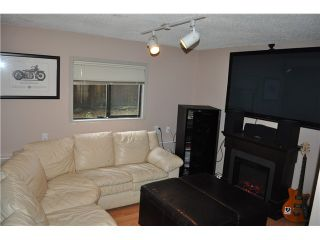 Photo 11: 492 LEHMAN PL in Port Moody: North Shore Pt Moody Condo for sale : MLS®# V1095381