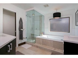 Photo 12: KITS POINT in Vancouver: Kitsilano Condo for sale (Vancouver West)  : MLS®# V1057932