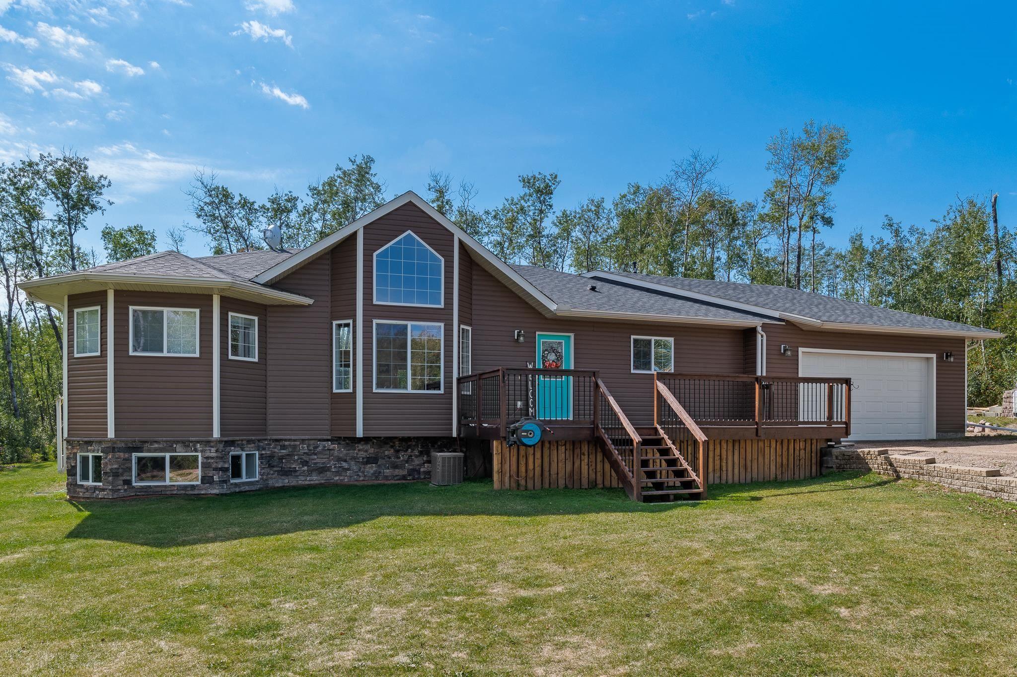 Main Photo: 62029 Rge Rd 421: Rural Bonnyville M.D. House for sale : MLS®# E4260433