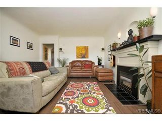 Photo 3: 3131 Donald St in VICTORIA: SW Tillicum House for sale (Saanich West)  : MLS®# 634359