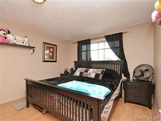 Photo 14: 1025 Goldstream Ave in VICTORIA: La Langford Proper Half Duplex for sale (Langford)  : MLS®# 699433