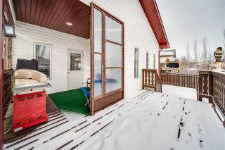 Photo 50: 1351 OAKLAND Crescent: Devon House for sale : MLS®# E4230630