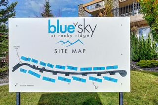 Photo 2: 4 145 Rockyledge View NW in Calgary: Rocky Ridge Apartment for sale : MLS®# A1041175