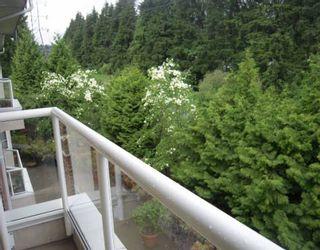 """Photo 8: 313 2020 CEDAR VILLAGE Crescent in North_Vancouver: Westlynn Condo for sale in """"KIRKSTONE GARDENS"""" (North Vancouver)  : MLS®# V768640"""