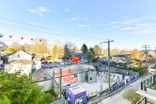"""Photo 22: 309 2689 KINGSWAY in Vancouver: Collingwood VE Condo for sale in """"SKYWAY TOWER"""" (Vancouver East)  : MLS®# R2537465"""