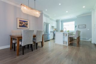 """Photo 19: 38 2427 164 Street in Surrey: Grandview Surrey Townhouse for sale in """"The Smith"""" (South Surrey White Rock)  : MLS®# R2576199"""