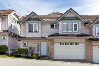 "Photo 1: 36 1751 PADDOCK Drive in Coquitlam: Westwood Plateau Townhouse for sale in ""WORTHING GREEN SOUTH"" : MLS®# R2550908"