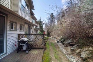 """Photo 24: 47 35287 OLD YALE Road in Abbotsford: Abbotsford East Townhouse for sale in """"THE FALLS"""" : MLS®# R2549471"""