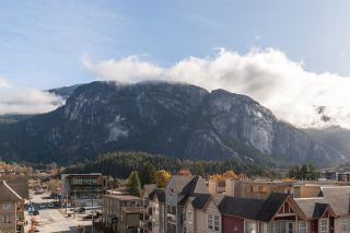 "Photo 10: 602 38013 THIRD Avenue in Squamish: Downtown SQ Condo for sale in ""THE LAUREN"" : MLS®# R2458199"