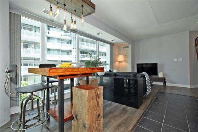 Photo 16: Photos: 326 600 Fleet Street in Toronto: Niagara Condo for sale (Toronto C01)  : MLS®# C3510786