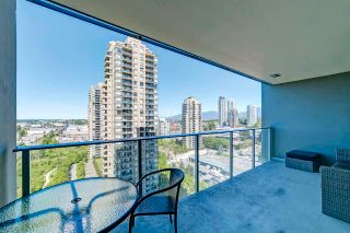 """Photo 16: 1805 2388 MADISON Avenue in Burnaby: Brentwood Park Condo for sale in """"Fulton House by Polygon"""" (Burnaby North)  : MLS®# R2588614"""