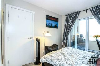 """Photo 11: 701 445 W 2ND Avenue in Vancouver: False Creek Condo for sale in """"MAYNARD'S BLOCK"""" (Vancouver West)  : MLS®# R2084964"""