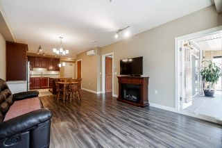 """Photo 11: A408 8218 207A Street in Langley: Willoughby Heights Condo for sale in """"Walnut  Ridge"""" : MLS®# R2588571"""