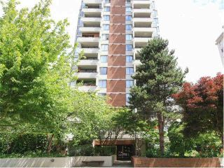 Photo 18: 504 1127 BARCLAY Street in Vancouver: West End VW Condo for sale (Vancouver West)  : MLS®# V1131593