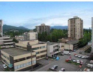 "Photo 8: 804 108 E 14TH ST in North Vancouver: Central Lonsdale Condo for sale in ""PIERMONT"" : MLS®# V597172"