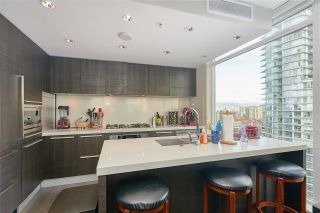Photo 7: 2802 1351 CONTINENTAL Street in Vancouver: Downtown VW Condo for sale (Vancouver West)  : MLS®# R2561810