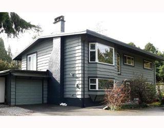 "Photo 1: 4816 12TH Avenue in Tsawwassen: Tsawwassen Central House for sale in ""TSAWWASSEN CENTRAL"" : MLS®# V755142"