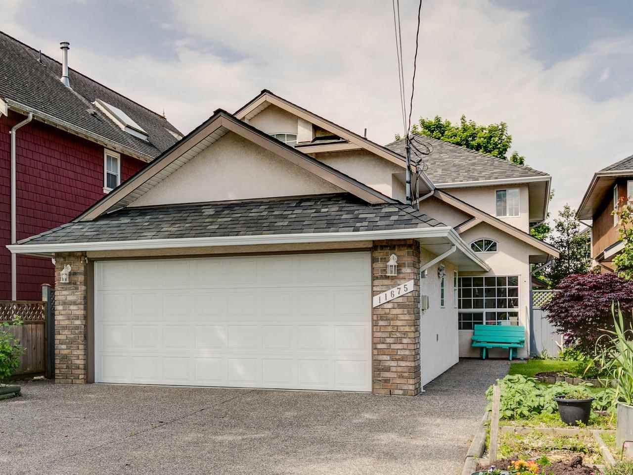 Main Photo: 11675 4TH Avenue in Richmond: Steveston Village House for sale : MLS®# R2456157