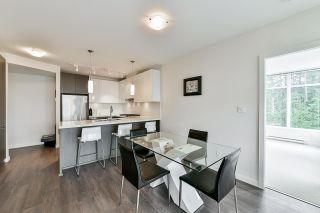 Photo 10: 802 3080 LINCOLN Avenue in Coquitlam: North Coquitlam Condo for sale : MLS®# R2581322