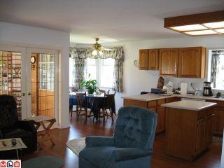 Photo 3: 8690 162ND Street in Surrey: Fleetwood Tynehead House for sale : MLS®# F1122964