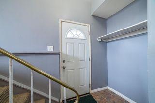 Photo 3: 217 Aboyne Place NE in Calgary: Abbeydale Semi Detached for sale : MLS®# A1104052