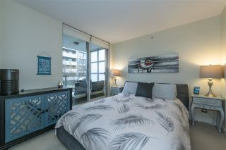 """Photo 14: 405 1690 W 8TH Avenue in Vancouver: Fairview VW Condo for sale in """"The Musee"""" (Vancouver West)  : MLS®# R2527245"""