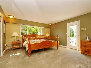 Photo 10: 4051 Ebony Pl in VICTORIA: SE Arbutus House for sale (Saanich East)  : MLS®# 649424