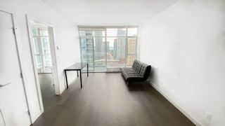 """Photo 3: 2205 4670 ASSEMBLY Way in Burnaby: Metrotown Condo for sale in """"Station Square"""" (Burnaby South)  : MLS®# R2625336"""
