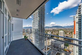 """Photo 7: 2909 4670 ASSEMBLY Way in Burnaby: Metrotown Condo for sale in """"Station Square"""" (Burnaby South)  : MLS®# R2564730"""