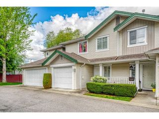 FEATURED LISTING: 17 - 6747 137 Street Surrey
