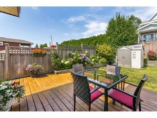 Photo 19: 831 QUADLING Avenue in Coquitlam: Coquitlam West 1/2 Duplex for sale : MLS®# R2412905