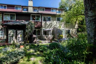 Photo 17: 3460 LANGFORD Avenue in Vancouver: Champlain Heights Townhouse for sale (Vancouver East)  : MLS®# R2063924