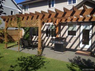 Photo 3: 649 HORNET Way in COMOX: CV Comox (Town of) House for sale (Comox Valley)  : MLS®# 674868