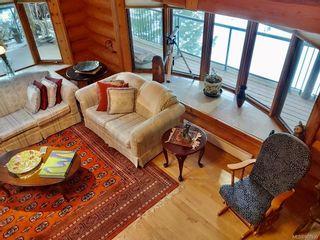 Photo 7: 119 Ross-Durrance Rd in : Hi Eastern Highlands House for sale (Highlands)  : MLS®# 887930