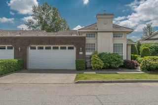 """Photo 1: 24 31450 SPUR Avenue in Abbotsford: Abbotsford West Townhouse for sale in """"LakePointe Villas"""" : MLS®# R2183756"""