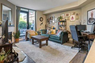 Photo 14: 202 11933 JASPER Avenue in Edmonton: Zone 12 Condo for sale : MLS®# E4248472