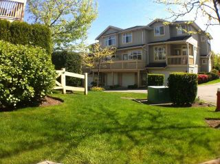 """Photo 11: 17 14959 58TH Avenue in Surrey: Sullivan Station Townhouse for sale in """"SKYLANDS"""" : MLS®# F1407272"""