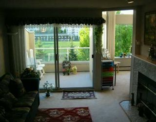 "Photo 3: 304 7251 MINORU BV in Richmond: Brighouse South Condo for sale in ""RENAISSANCE"" : MLS®# V607093"